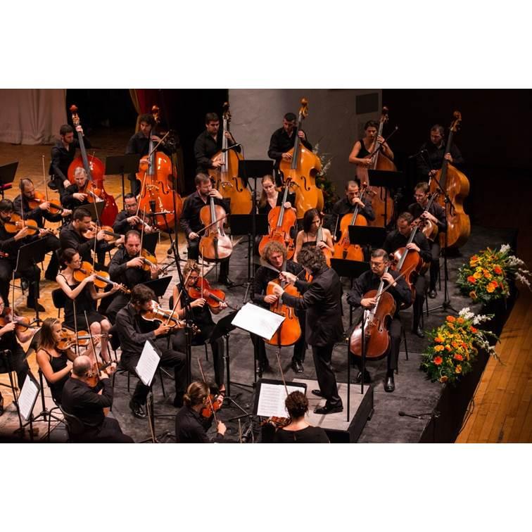 MPO Orchestral Concert Series 3
